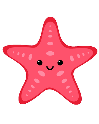 Kids Starfish 01