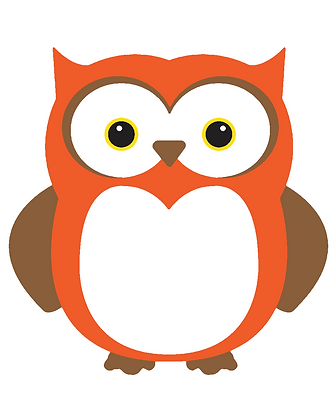 Kids Owl 03