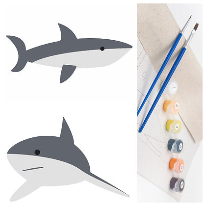 Sharks Set 01