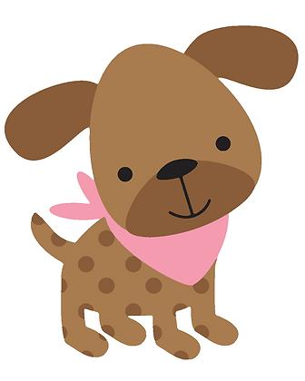 Kids Dog 03