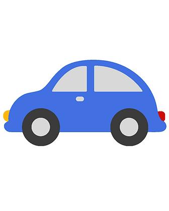 Kids Car 01
