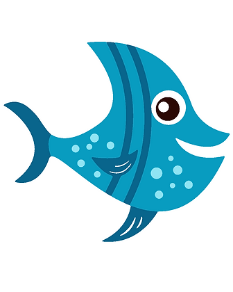 Kids Fish 05