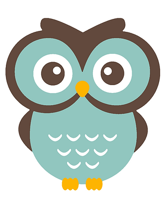 Kids Owl 04