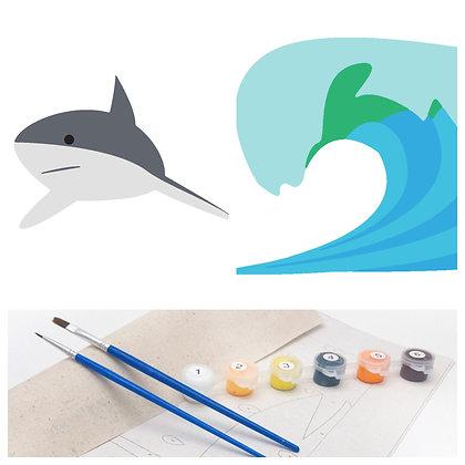 Sharks Set 02