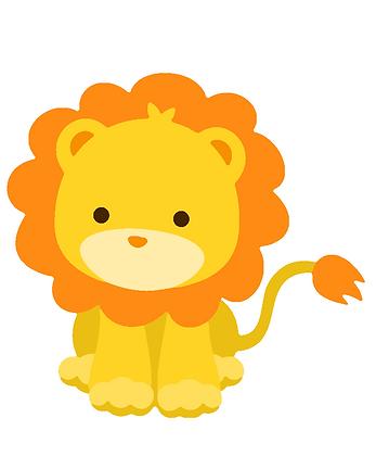 Kids Lion 01