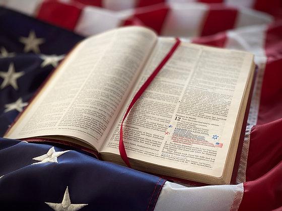 USA Bible Genesis
