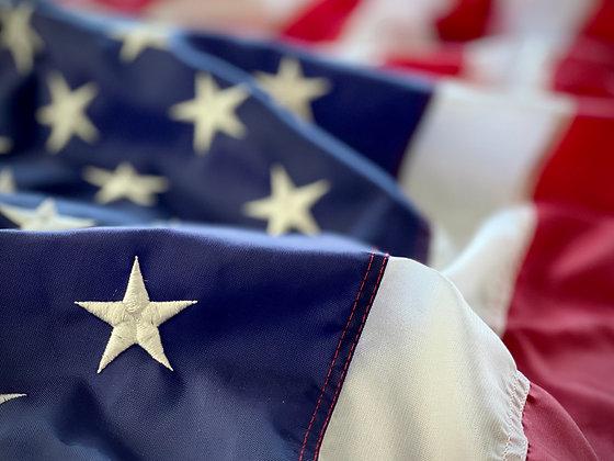 USA Flag 02