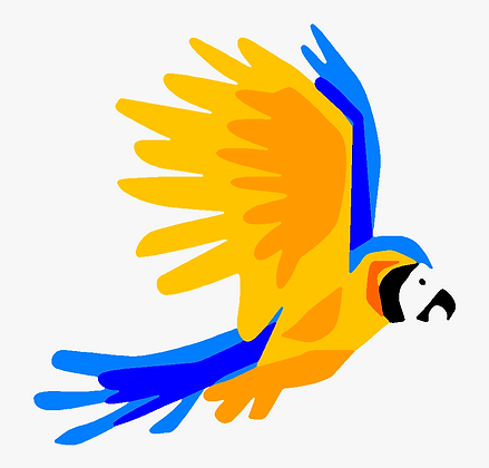Kids Birds 06