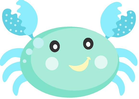 Kids Crab 01