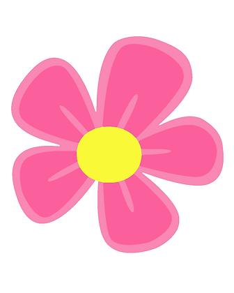 Kids Flowers 05