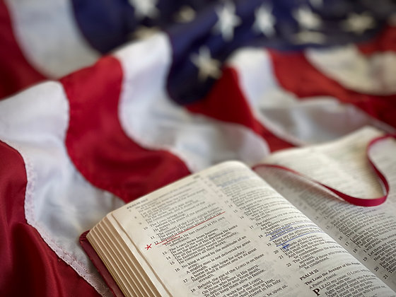USA Bible Psalms