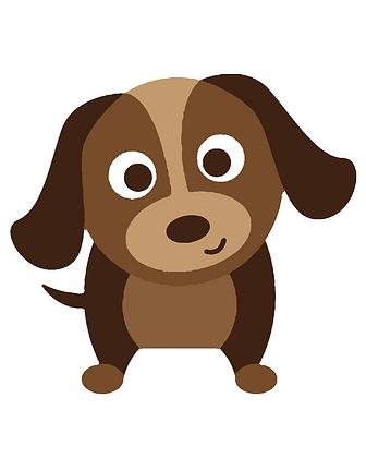 Kids Dog 02