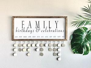 Family-Celebrations-board-craft-birthday