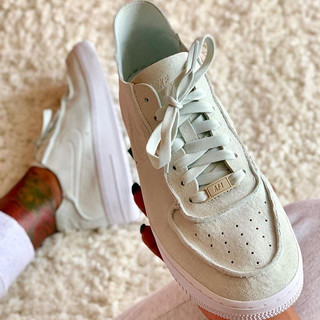Are you an AF1 fan_! I love the lows and