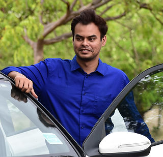 Ashik Jahangeer, SAP ABAP Trainer