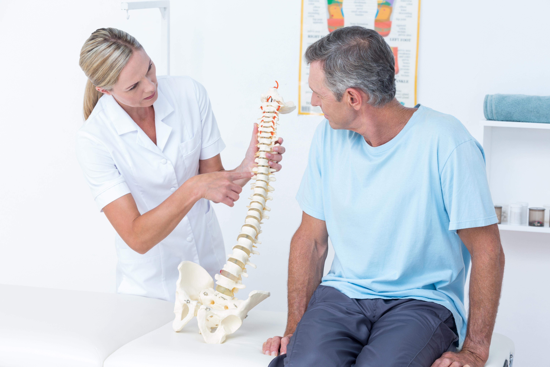 Chiropractor - Carlton Medical - 02