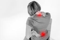 Bodily Injury - Carlton Medical