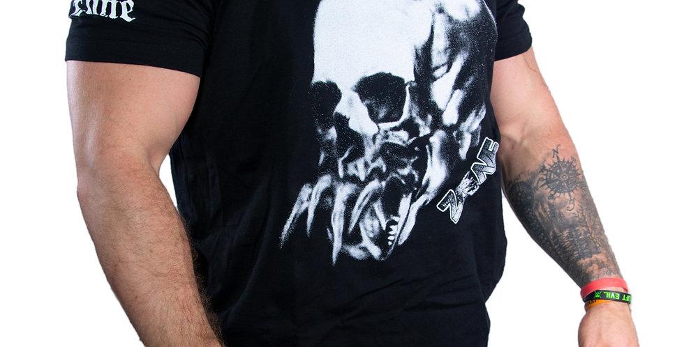 Zone Shirt (Skull)