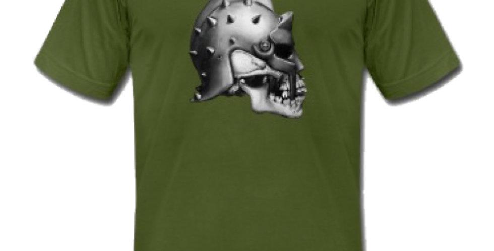 Green Z☠️NE Skull