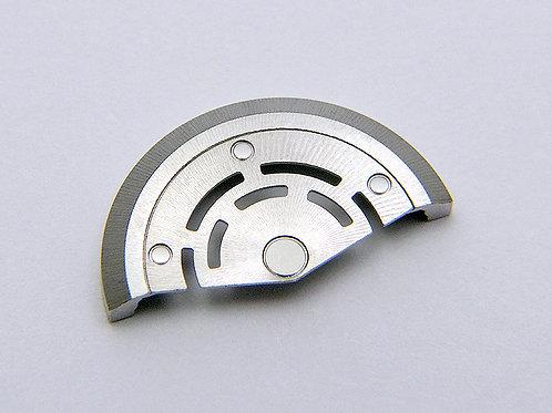 Genuine Rolex 2135 2130 570 Ladies Watch Rotor Weight & Axle
