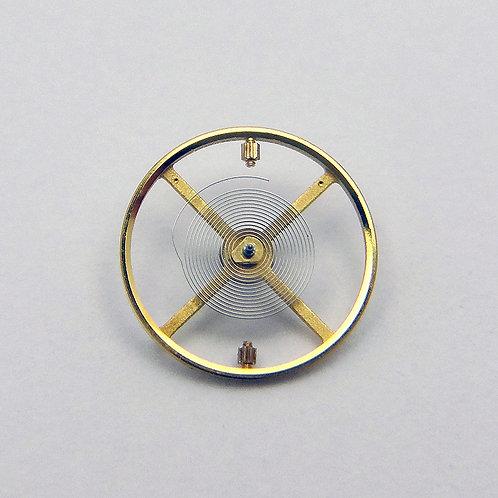 Genuine Rolex 2130 2135 432 Wheel Spring Balance Complete