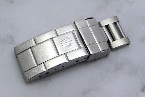 Rolex Submariner Sea-Dweller 93150 AB10 Year 2000 Bracelet Clasp & Attached Link