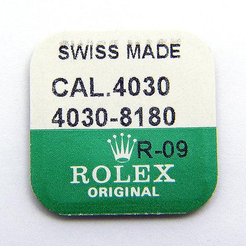 Genuine Rolex 4030 8180 Zenith Yoke for Fly Back