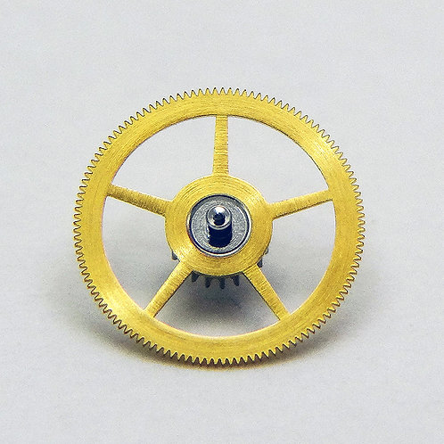 Genuine Rolex 3035 5012 Great Wheel