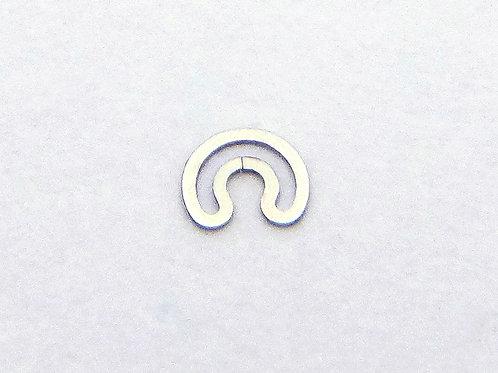 Genuine Rolex 1520 1530 1560 1570 7911 Spring Clip for Oscillating Weight