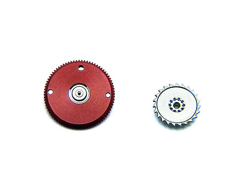 "Genuine Rolex 2130 2135-540 Reversing Wheel Set ""New Generation"""