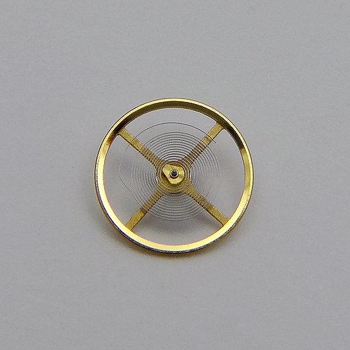 Genuine Rolex 2030 2035 4432 Wheel Spring Balance Complete