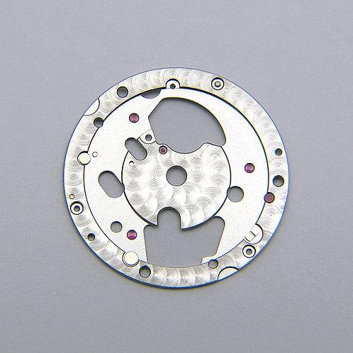Genuine Rolex 3135 600 Date Indicator Seating