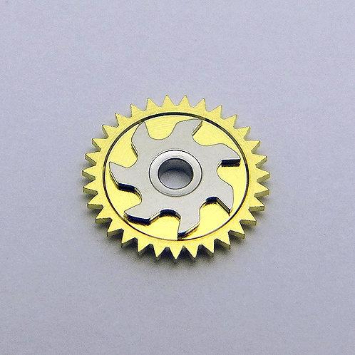Genuine Rolex 3055-5131 Driving Wheel Star Wheel