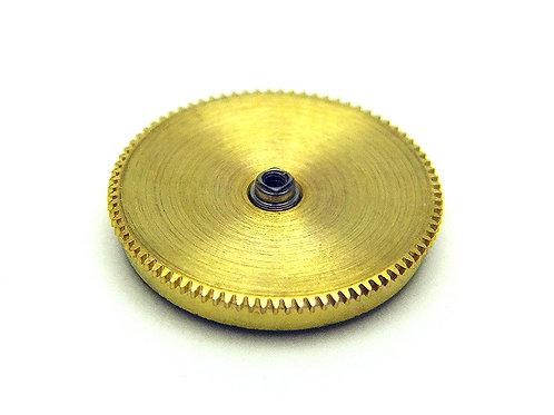 Genuine Rolex 1520 1530 1570 310 Barrel Complete with Mainspring & Arbor