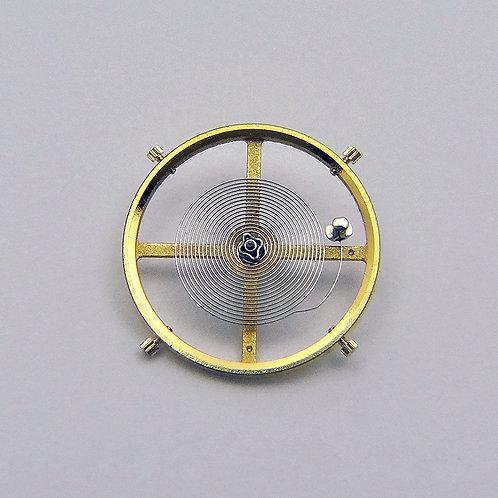 Genuine Rolex 3000 432 Wheel Spring Balance Complete