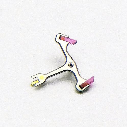 Genuine Rolex 3135 421 Pallet Fork