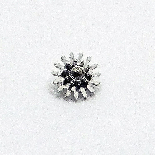 Genuine Rolex GMT 3135 670 Intermediate Date Wheel for Movement Caliber
