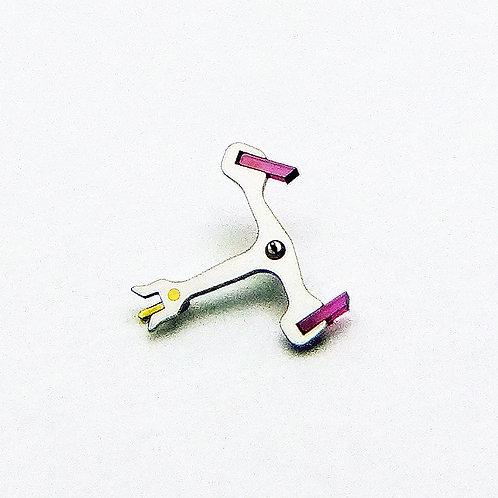 Genuine Rolex 2030 2035 4430 Pallet Fork