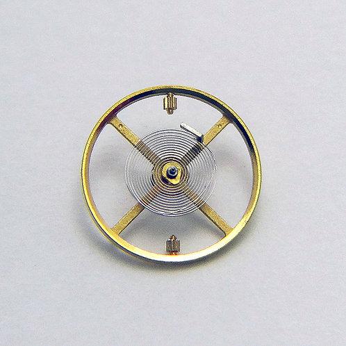 Genuine Rolex 2230 2235 432 Wheel Spring Balance Complete