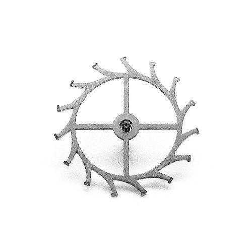 Genuine Rolex 1570 1556 1530 1520 8051 Escape Wheel