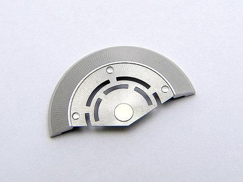 Genuine Rolex 1570 1560 1530 1520 Oscillating Weight Rotor & Axle