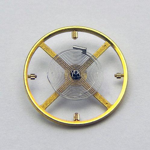 Genuine Rolex 3135 432 Wheel Spring Balance Complete