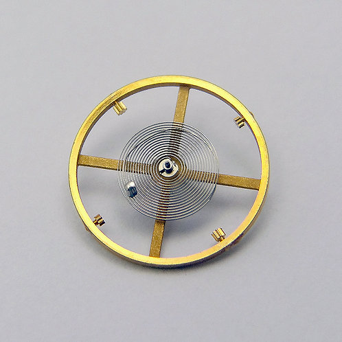 Genuine Rolex 3035 3030 5019 Wheel Spring Balance Complete Caliber Movement