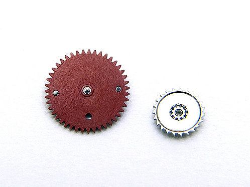 Genuine Rolex 3035 540 Reversing Wheel Set
