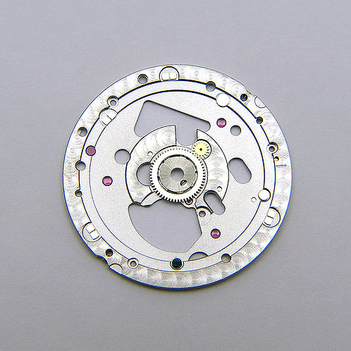 Genuine Rolex 3155-600 Watch Date Indicator Seating