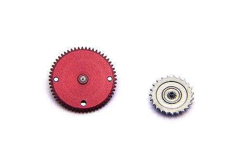 Genuine Rolex 3135 540 Reversing Wheel Set