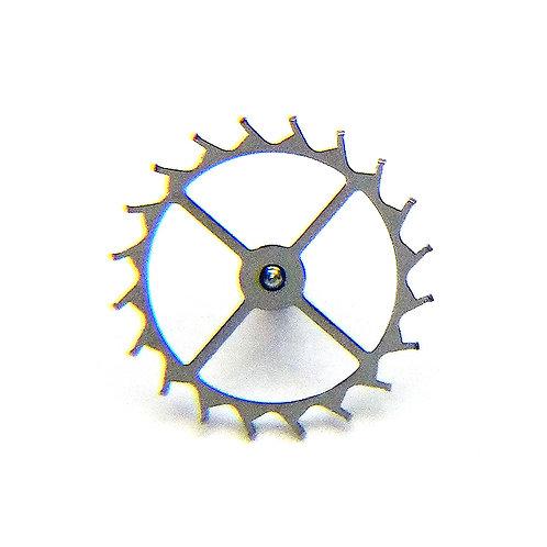 Genuine Rolex 3135 410 Escape Wheel