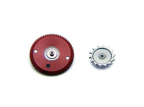 Genuine Rolex 2230 2235 540 Reversing Wheel Set