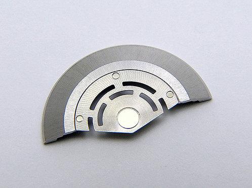 Genuine Rolex 3135 3155 3175 3185 570 Oscillating Weight Rotor