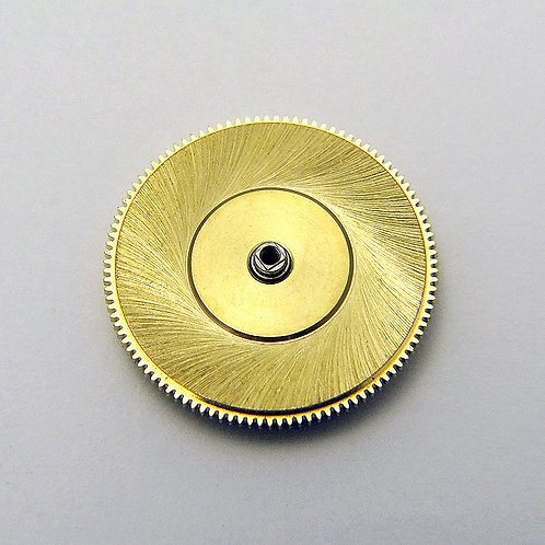 Genuine Rolex 4130 315 Mainspring Barrel Complete & Arbor